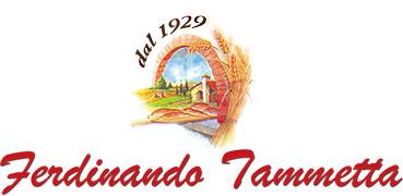 Logo Ferdinando Tammetta