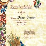 Premio Rosetta d'Oro