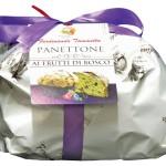 Panettone ai Frutti di Bosco Confezionato